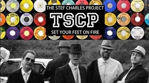 <!-- en-GB-->Saturday Live Music- 'The Stef Charles Project'<!-- en-GB-->