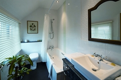 Our rooms have en-suite facilities